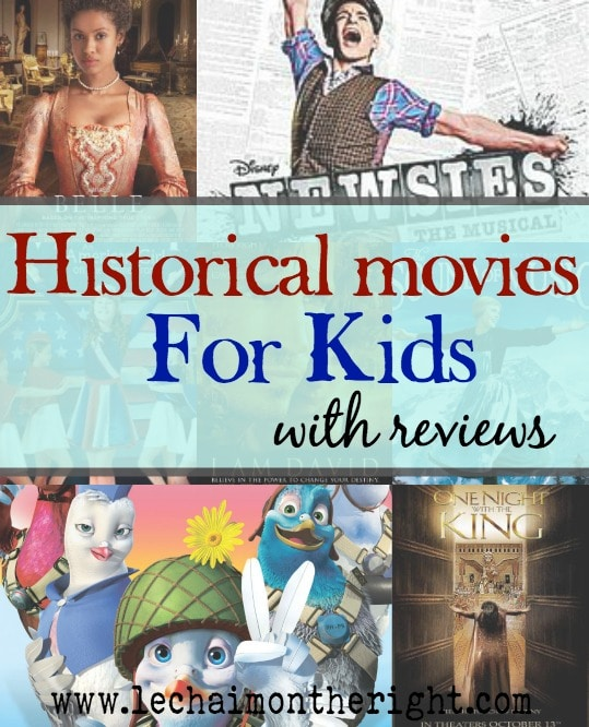 FREE Historical Movies Review