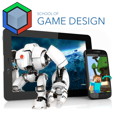 Game Design Course Only $13.50! (Reg. $599!)
