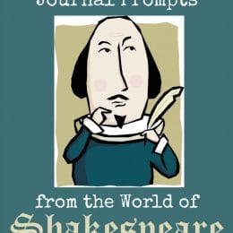 FREE Shakespeare Writing Prompts