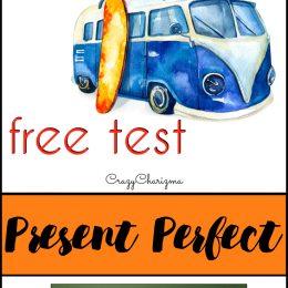 FREE Grammar Test
