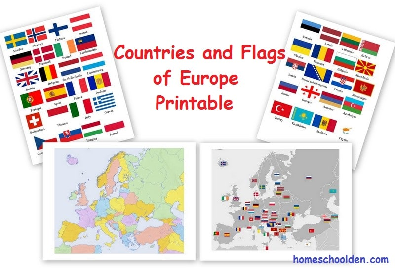 graphic relating to Printable Flags titled Totally free Ecu Nations Flags and Printables