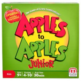 Apples to Apples Junior Only $13! (Reg. $22!)