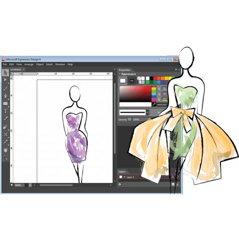 Fashion Design Course Only $127.49! (Reg. $250!)