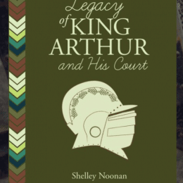 FREE 10 Week Bible Study on Character Based on Legends of King Arthur and His Court!