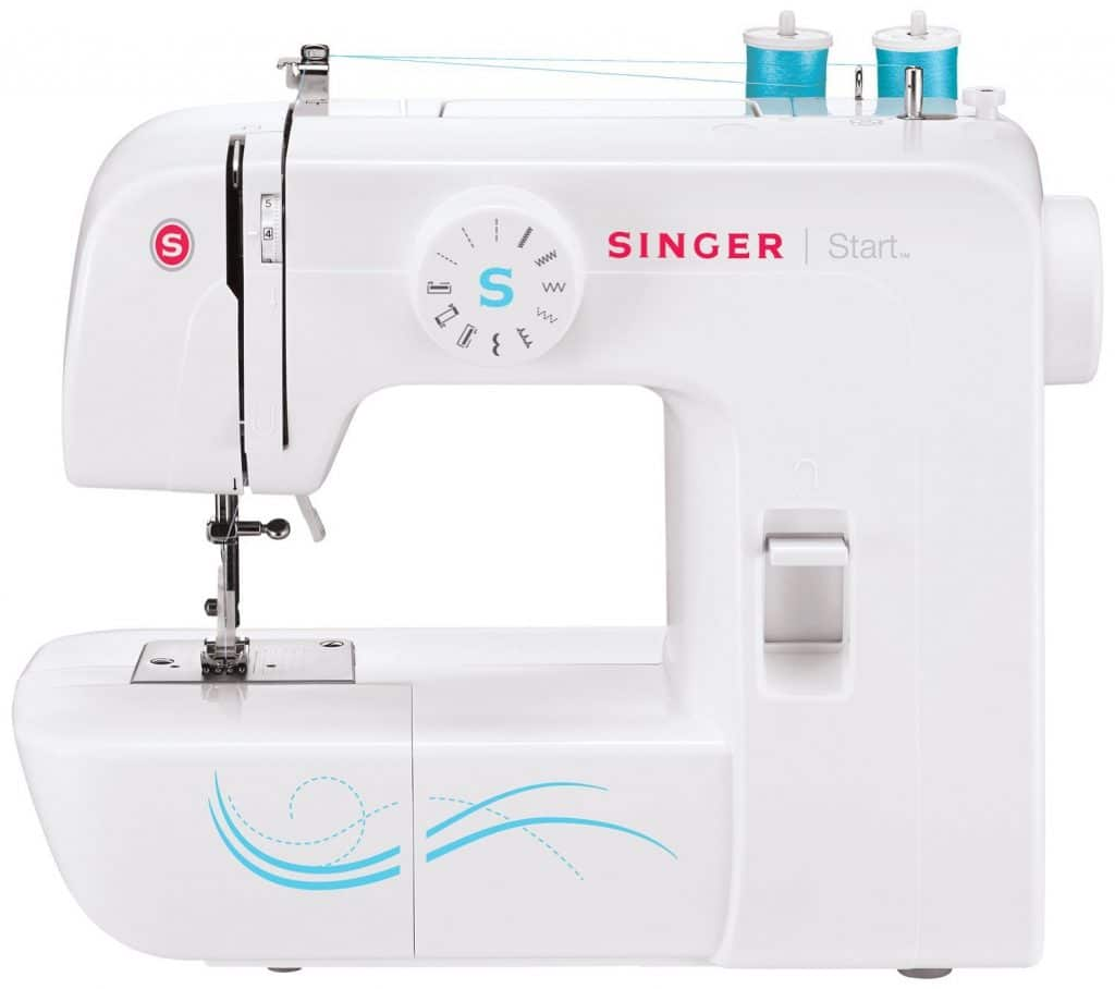 Singer 1304 Start Free Arm Sewing Machine Only $58.49 - Limited Time!