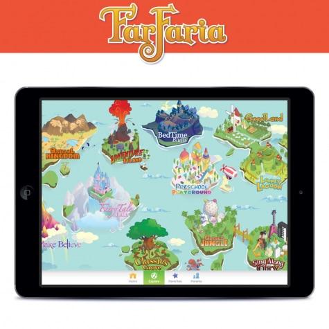 FarFaria Unlimited eBooks Only $20.39! (Reg. $40!)
