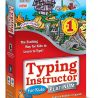 Typing Instructor for Kids Platinum 5 Only $12.99! (Reg. $20!)