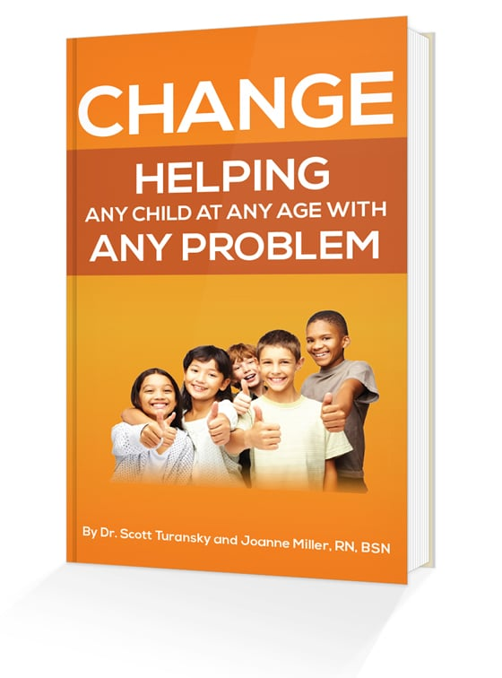 Free eBook - Change: Helping Any Child at Any Age with Any Problem