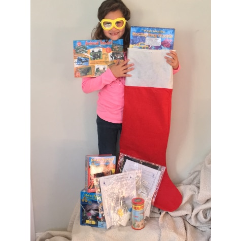 Super Science Holiday Bundle Only $50.99! (Reg. $110!)