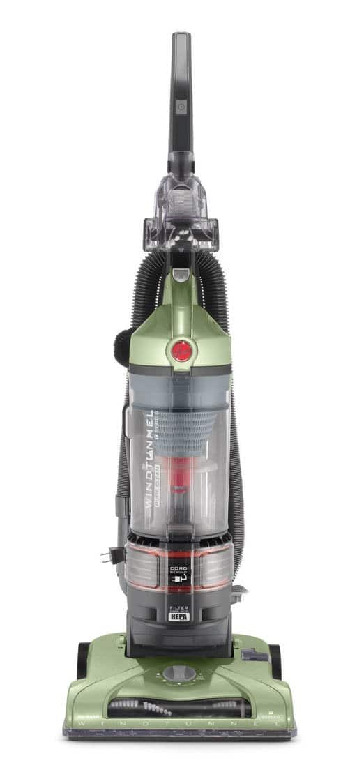 Hoover WindTunnel Bagless Vacuum Only $52.49! (Reg. $130!) - Today Only!