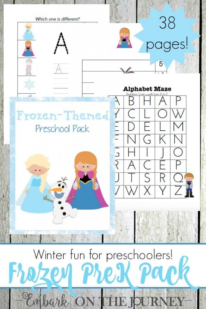 1aff 22 684x1024 - Free Printables For Kindergarten