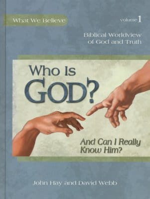 Christian Worldview Curriculum Sale