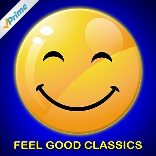 100 Upbeat Classic Songs MP3 Only $0.99!