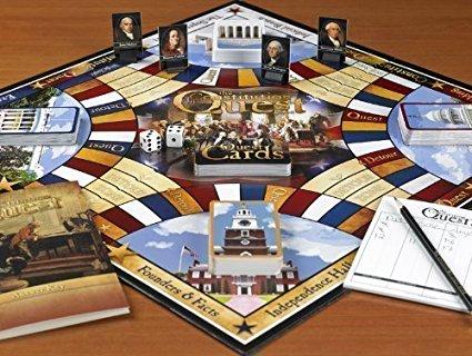Constitution Quest