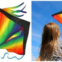 Huge Rainbow Flag Only $10.31! (Reg. $25!)