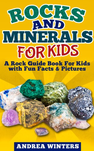 Identifying Rocks and Minerals/Print version
