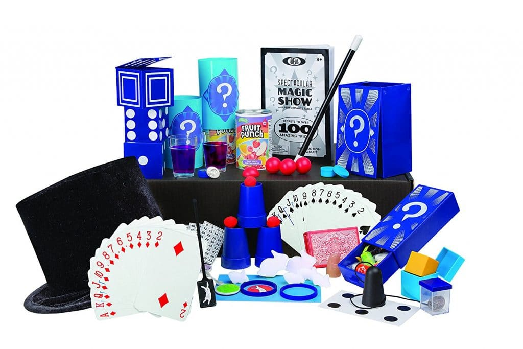 100 Trick Magic Show Set Only $20.30! (30% Off!)
