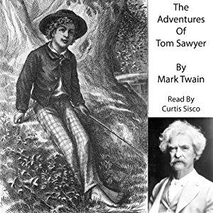 The Adventure's of Tom Sawyer