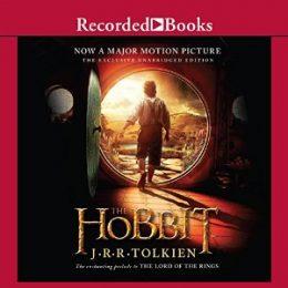 The Hobbit Audiobook Only $3.95! (Reg. $27!)