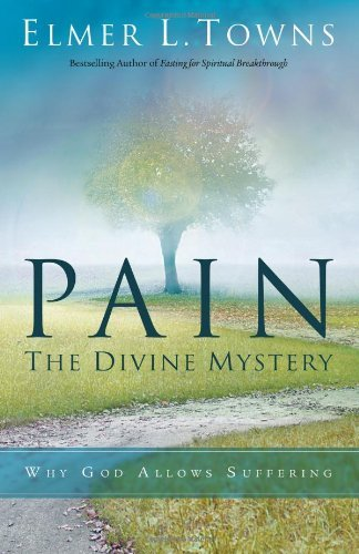 Pain: The Divine Mystery