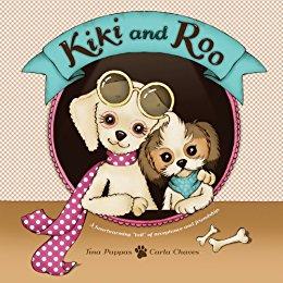 Kiki and Roo