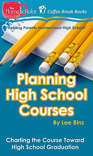 Planning High School Courses
