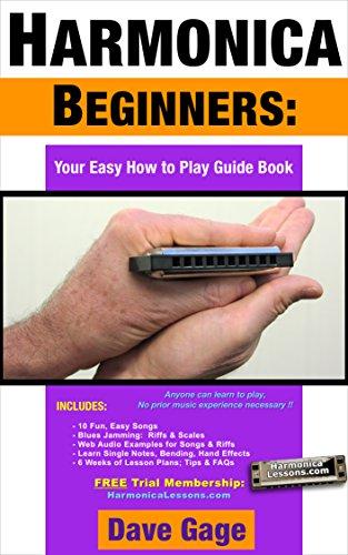 Harmonica for Beginners