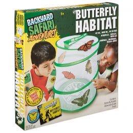 Backyard Safari Butterfly Habitat Only $13.79! (27% Off!)