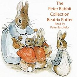 The Peter Rabbit Audiobook Collection Only $0.69!