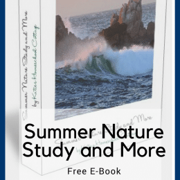 Free Summer Nature Study (85 Pages!)