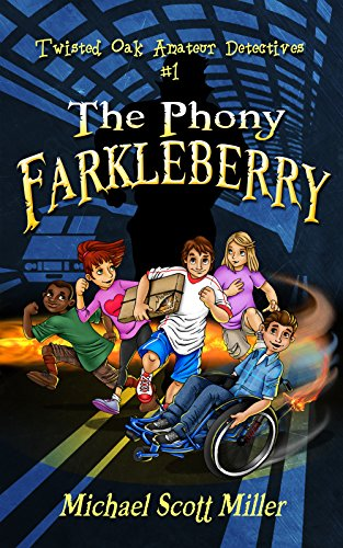 The Phony Farkleberry
