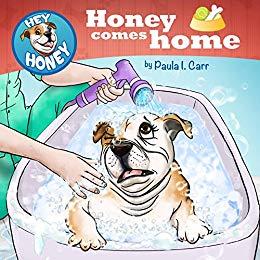 Honey Comes Home
