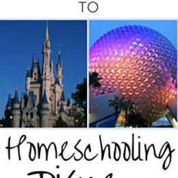 Free The Ultimate Guide to Homeschooling Disney eBook