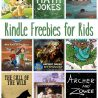 14 Kindle Freebies for Kids: Columbian Adventures, Math Jokes, & More!