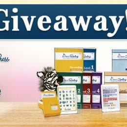 $100 All About Learning Gift Certificate Giveaway