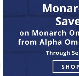 20% Off Monarch Online Curriculum by Alpha Omega