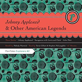 Johnny Appleseed and Other American Legends