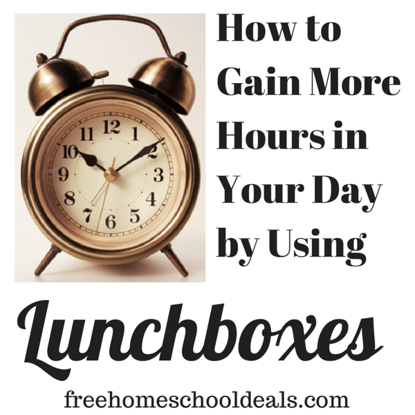 How to Gain More Hours in Your Day by