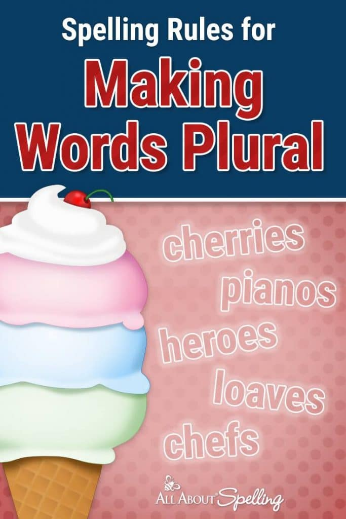 Spelling Rules Made Easy With These Free Resources