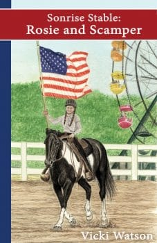 FREE Sonrise Stable Ebook: Rosie and Scamper