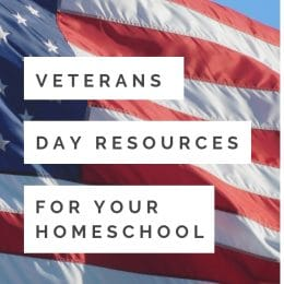 Your All-in-One Place for Veteran's Day Resources!