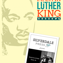FREE MLK Jr. Day Unit Study--Available Until 1/11/19!