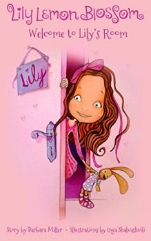 Lily Lemon Blossom: Welcome to Lily's Room