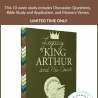 Legacy of King Arthur and His Court FREE Bible Companion!(until 3/1/19!)