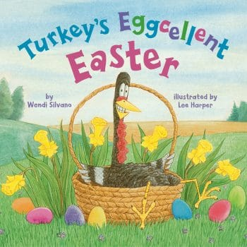 Amazon Deal: Turkey's Eggcellent Easter (56% off!)