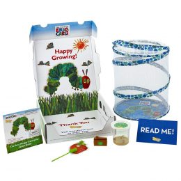 Amazon Deal: Butterfly Growing Kit (35% off!)