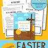 FREE Easter Bible Study (until 4/5/19!)