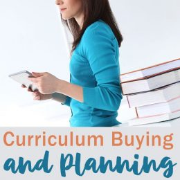 FREE Curriculum Buying & Planning Resources