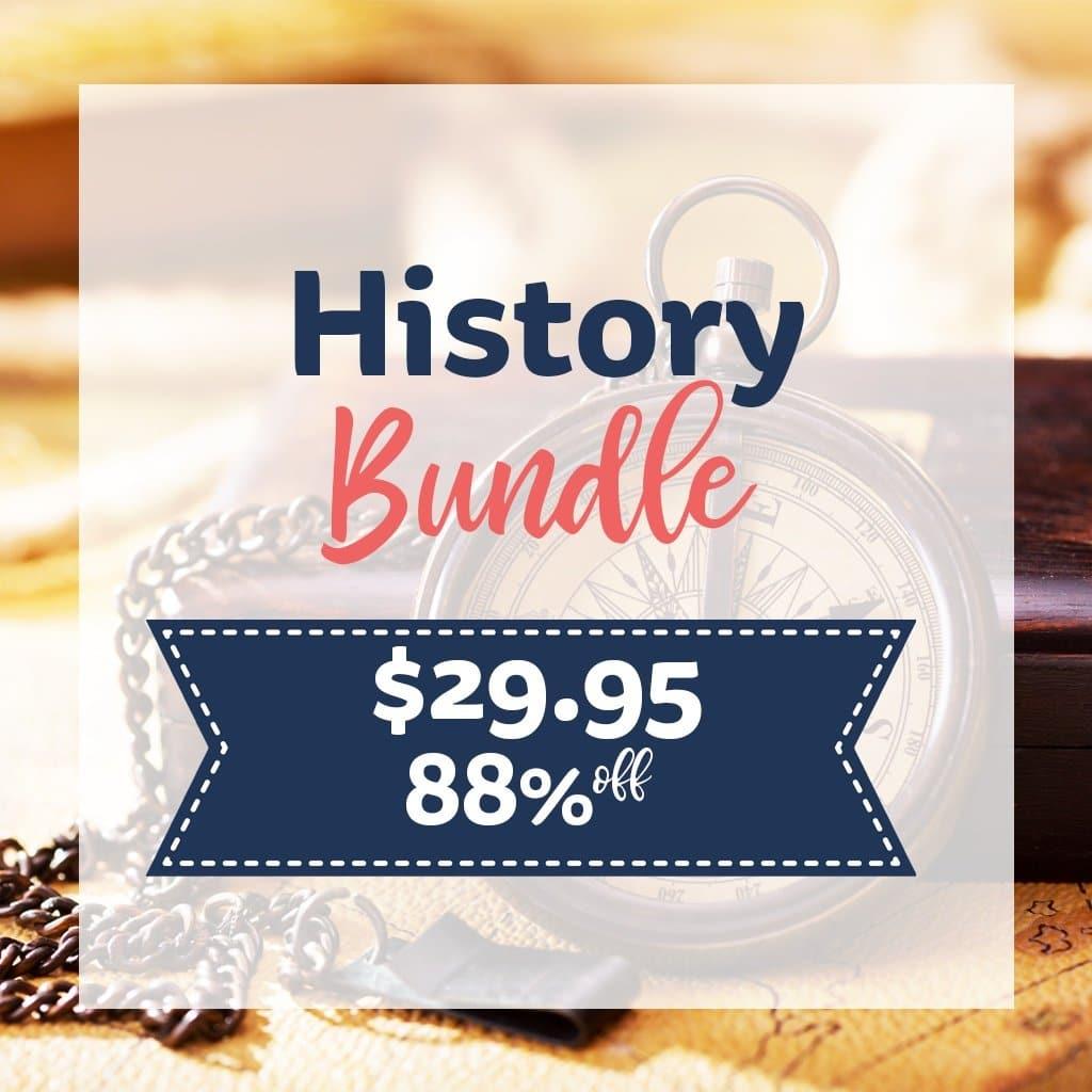 History Bundle