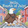 Amazon Deal: 10% Off Hello, Fourth of July Book!